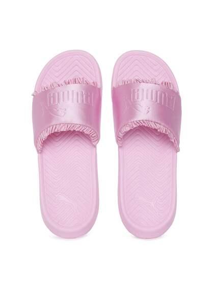 6918770fc53afb Women Footwear - Buy Footwear for Women   Girls Online