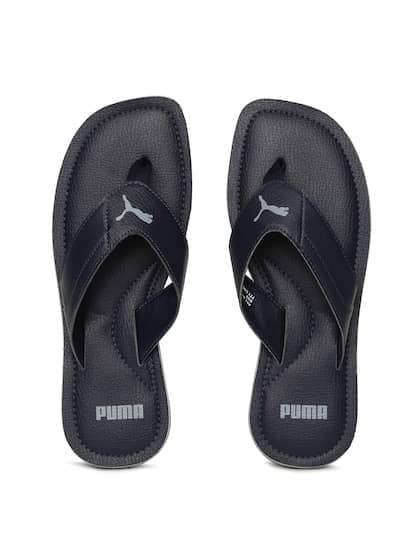 62ad2f2f7a5702 Puma Slippers - Buy Puma Slippers Online at Best Price