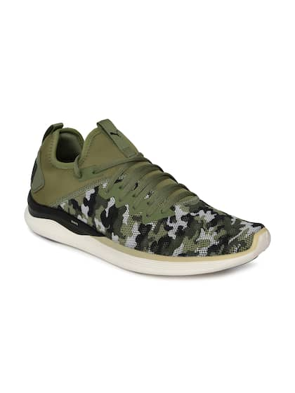 Puma. IGNITE Flash Camouflage Shoes e673aeb50