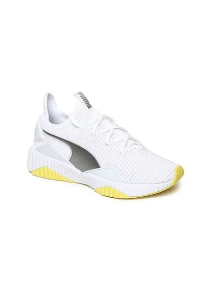 Puma. Women Defy TZ Training Shoes fbcc93276