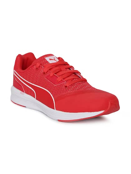 0591bdb841 Women Red Shoes - Buy Women Red Shoes Online in India