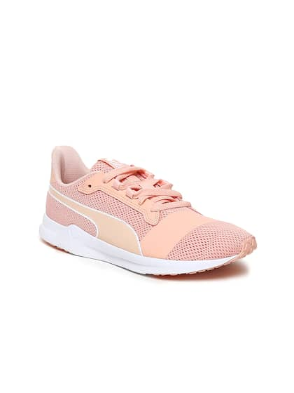 8c2c4630ba75 Puma Women Shoes - Buy Puma Women Shoes online in India