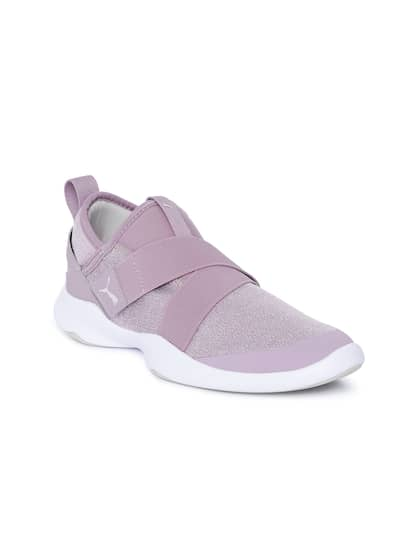 393ed2fce6f Pink Puma Casual Shoes - Buy Pink Puma Casual Shoes online in India