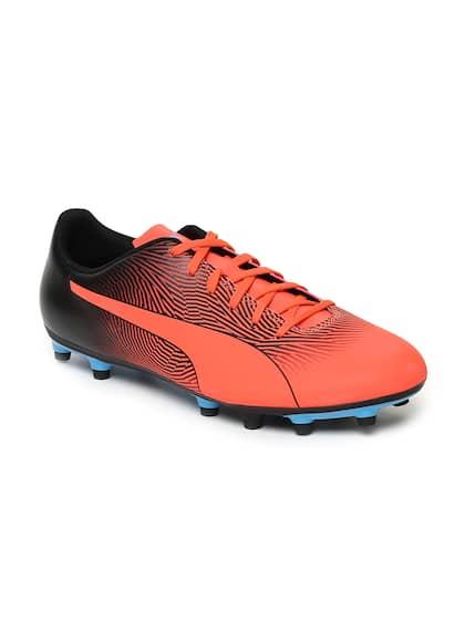 e83455d307 Shoes Sports Puma Orange - Buy Shoes Sports Puma Orange online in India
