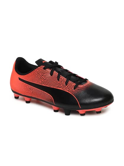 Puma Printed Indoor Football Schuhe Herren Football