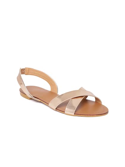 e0edb2fc107476 Ladies Sandals - Buy Women Sandals Online in India - Myntra