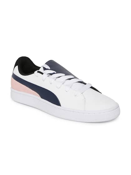 85184d060af0 Puma Basket Shoes - Buy Puma Basket Shoes online in India