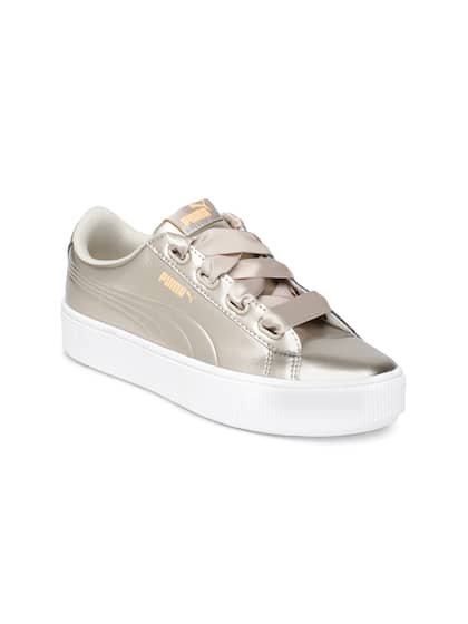 Puma Vikky S S17 - Buy Puma Vikky S S17 online in India 80869bb9c6
