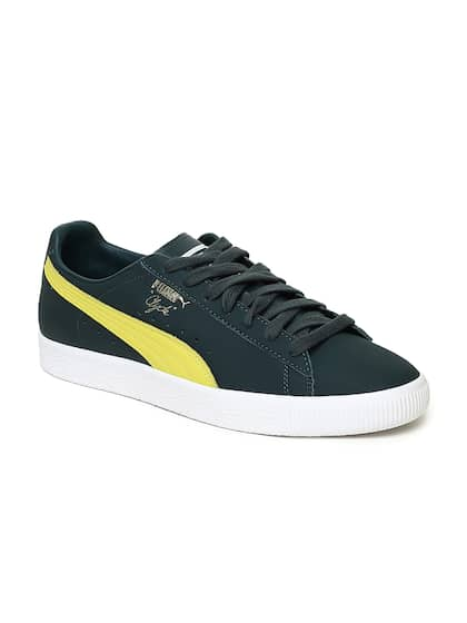 a32f5e805d5e Puma Clyde - Buy Puma Clyde online in India