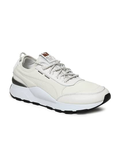 c0c05b3354e0ab Puma Grey Sneakers - Buy Puma Grey Sneakers online in India