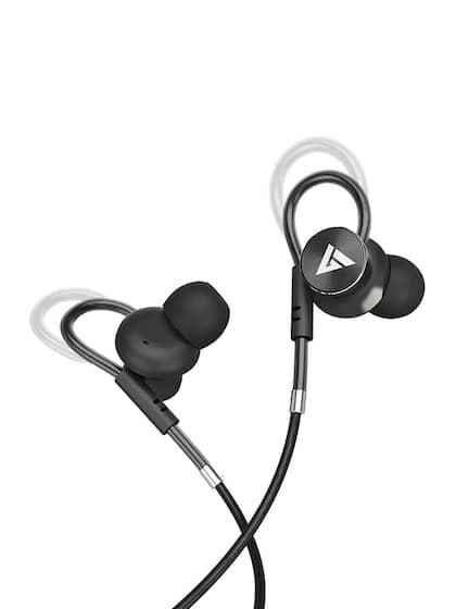 3193fd5575a Headphones - Buy Headphones & Earphones Online in India | Myntra