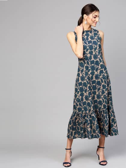 b2f3fd96c Floral Dresses - Buy Floral Print Dress Online in India