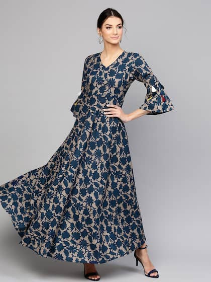 a90d97d3 One Piece Dress - Buy One Piece Dresses for Women Online in India