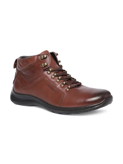 a716b2a6cae40 Woodland Shoes - Buy Genuine Woodland Shoes Online At Best Price ...