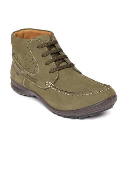 a9cc94c98 Woodland Shoes - Buy Genuine Woodland Shoes Online At Best Price ...