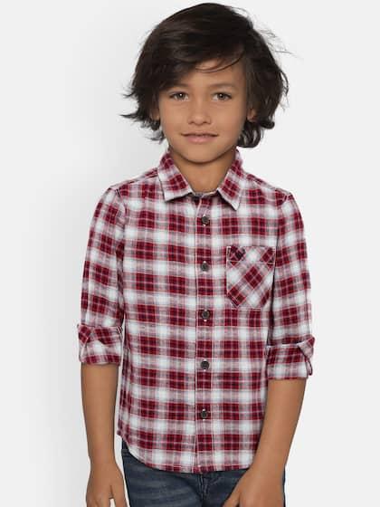 99d6627a6 Allen Solly Junior - Buy Allen Solly Kids Clothing Online - Myntra