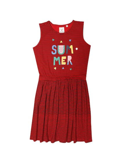 a19c3af3f6c1c2 Girls Dresses - Buy Frocks & Gowns for Girls Online | Myntra