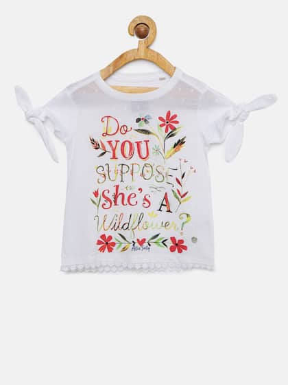 8121d6857 Allen Solly Junior - Buy Allen Solly Kids Clothing Online - Myntra