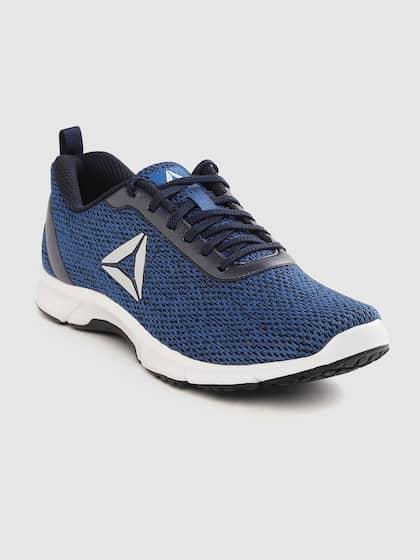 9825395ac63 Reebok Sports Shoes - Buy Reebok Sports Shoes in India | Myntra