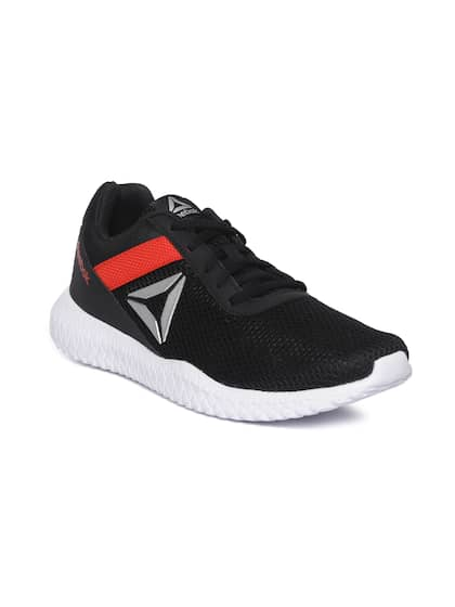 97d0694d1 Black Sports Shoes - Buy Black Sports Shoes Online in India