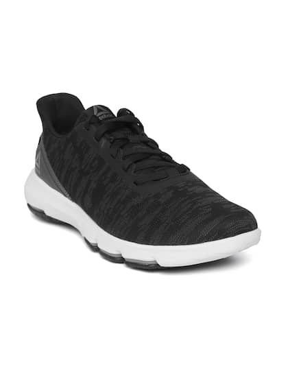 Black Shoes Reebok Buy Black Shoes Reebok online in India