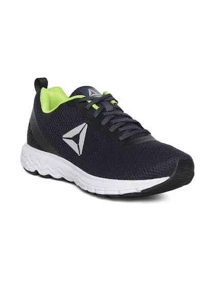 8f195b307fc Reebok Navy Blue Blue Sports Shoes - Buy Reebok Navy Blue Blue ...