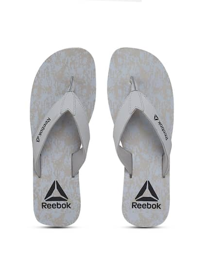 de84fc72 Reebok Flip-flops | Buy Reebok Flip-flops for Men & Women Online in ...