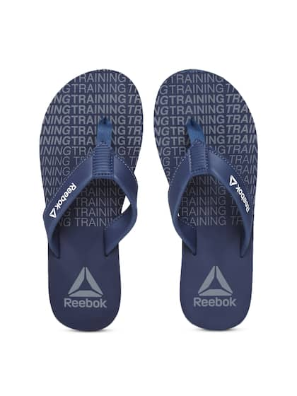 4eb524c6e Reebok Flip-flops | Buy Reebok Flip-flops for Men & Women Online in ...