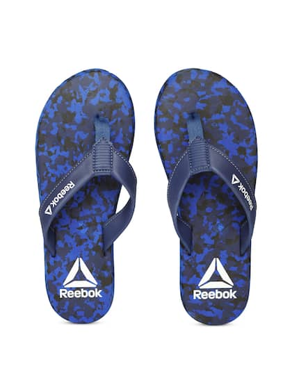 0d634fcec Flip Flops for Men - Buy Slippers & Flip Flops for Men Online | Myntra