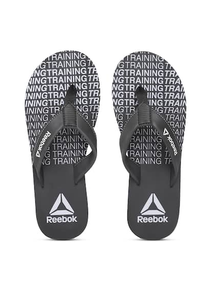60d91a57 Reebok Flip-flops | Buy Reebok Flip-flops for Men & Women Online in ...