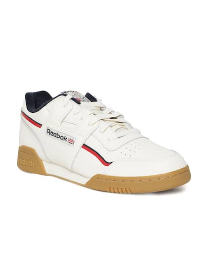096b1cce80f35 Reebok Leather Shoes - Buy Reebok Leather Shoes online in India