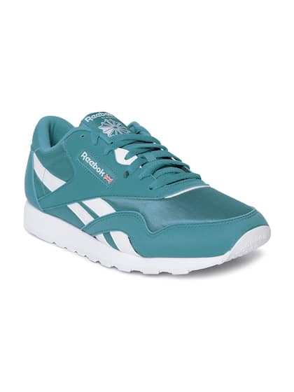 Reebok Classic – Shop for Reebok Classic Collection Online in India 11e73ab0c