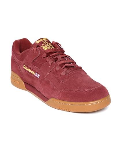 03b749345788 Red Sneakers - Buy Red Sneakers online in India