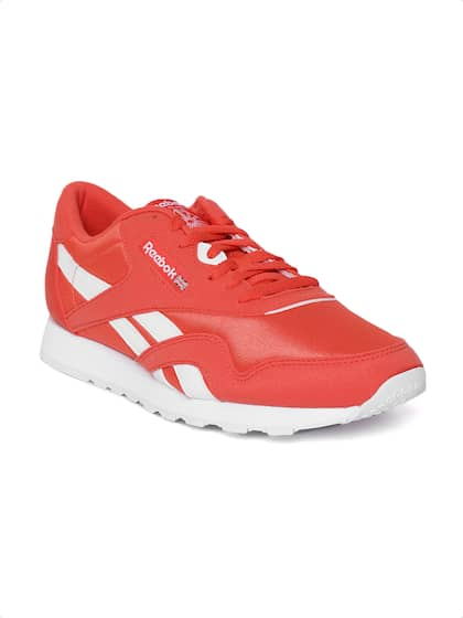 f92f3ebab167df Reebok Classic – Shop for Reebok Classic Collection Online in India
