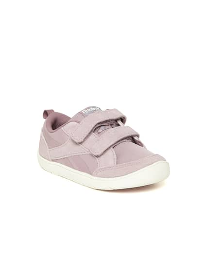 803f05cbd Girls Footwear - Buy Footwear for Girls Online in India | Myntra