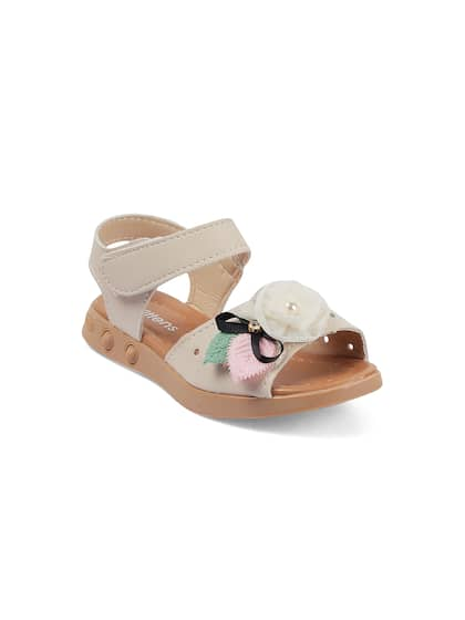 5dad26388b6 Girls Sandals - Buy Sandal for Girls Online In India