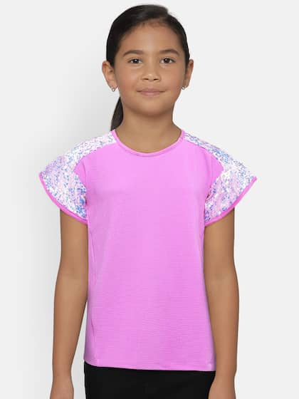 1c8904cc397d Girls Tops - Buy Stylish Top for Girls Online in India