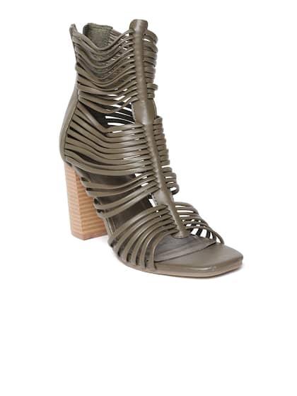 a494670641c Gladiator - Buy Gladiators Footwear Online At Best Price | Myntra