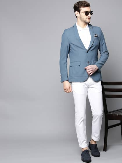 3ab485a4eb3 Blazers - Buy Blazer Online at Best Price in India