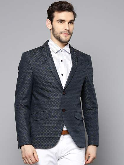 cca4459db5 Blazers for Men - Buy Men Blazer Online in India at Best Price