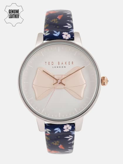 6a976884f978 Ted Baker Watches - Buy Ted Baker Watches online in India