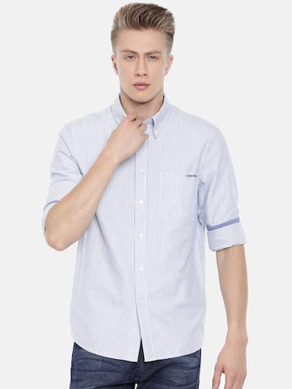 58d21fa3 Casual Shirts for Men - Buy Men Casual Shirt Online in India