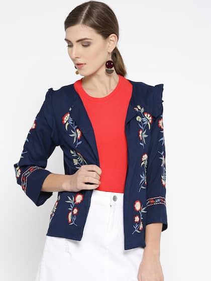 d5400fa9a28 Shrugs - Buy Long Shrugs For Women Online - Myntra