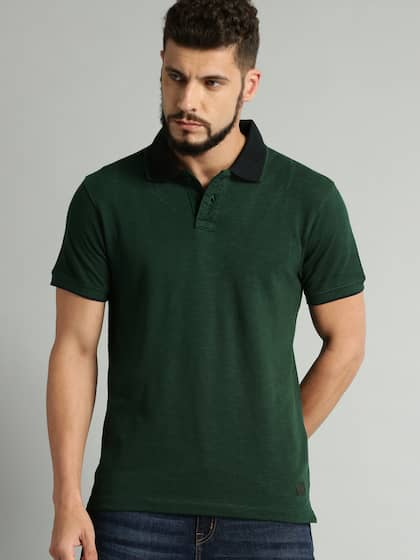 8670abde Military Tshirts - Buy Military Tshirt Online in India | Myntra