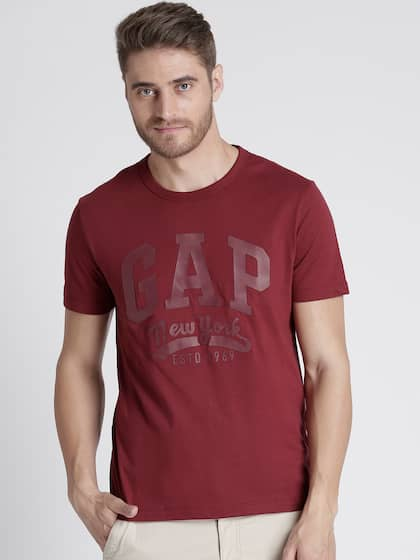 f5400f77f0d098 GAP Tshirts - Shop for GAP Tshirt Online in India