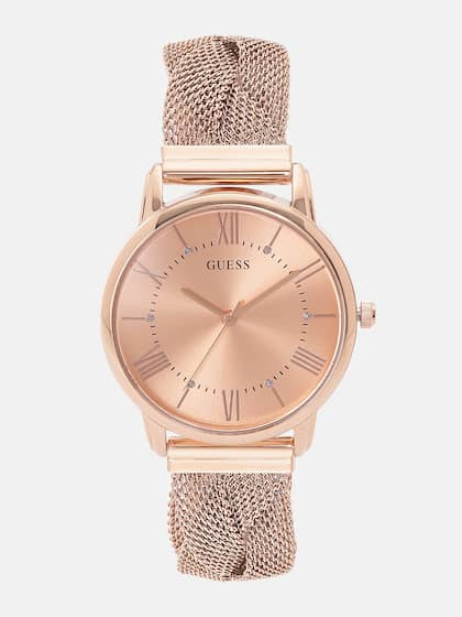 Rose Gold Watch - Buy Rose Gold Watches Online  3f237a3f8e90
