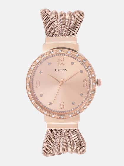 ef6c9b922c395 GUESS Watches - Buy GUESS Watches Online at Best Price
