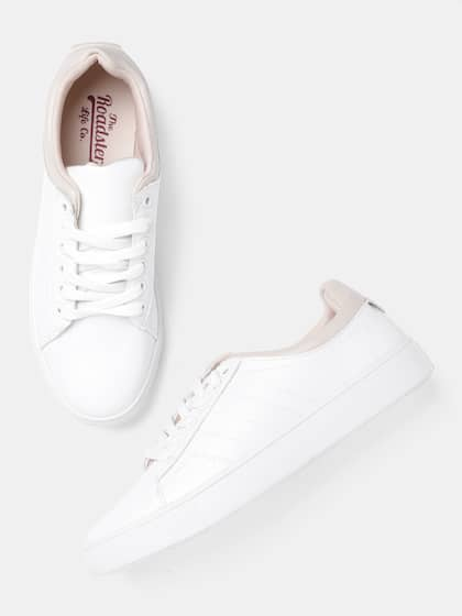 5d8c7713b856 Casual Shoes For Women - Buy Women s Casual Shoes Online from Myntra