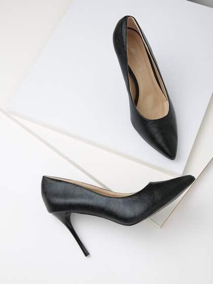 15ae2d60140 Stilettos Shoes - Buy Stiletto Shoes Online for Women | Myntra