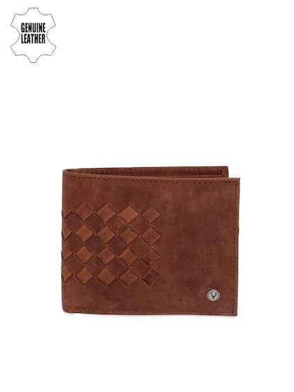 f47f20deead3 Allen Solly Wallets - Buy Allen Solly Wallets Online in India